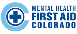 Frequently Asked Questions Mental Health First Aid Colorado